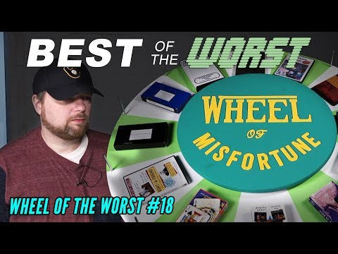 Best of the Worst: Wheel of the Worst #18