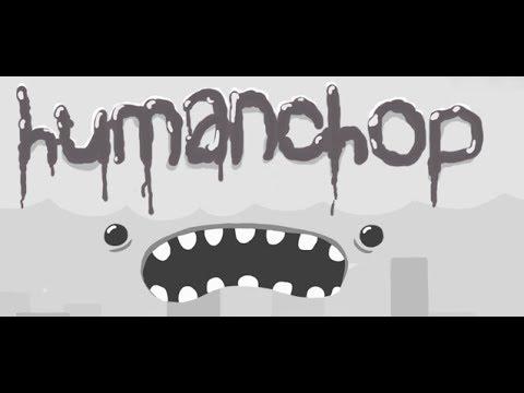 Human Chop Juego Random En Espanol Youtube