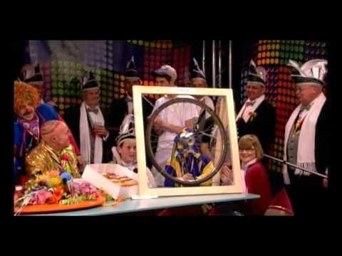 20110308 Dinsdag Van de prins geen kwaod deel 6