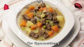 Orman kebabı tarifi - İftar için pratik ve lezzetli sulu et yemeği tarifi- Ev Lezzetleri