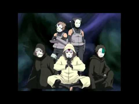 Naruto Soundtrack ~ Anbu Theme