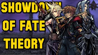 SHOWDOWN OF FATE (Theory/Concept) - Kingdom Hearts 3 Re Mind