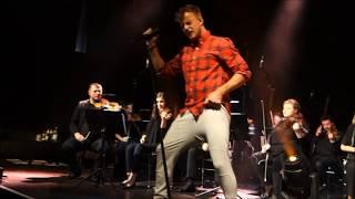 Alexander Knappe *Musik an Welt aus* Orchester Tour @ Tanzbrunnen 29.09.19 Köln