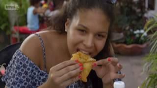 Необычная еда  Гастрономические путешествия 2 02   Ямайка