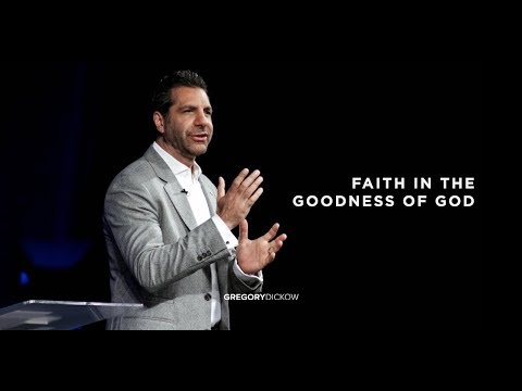 Expect God's Goodness from YouTube · Duration:  4 minutes 44 seconds