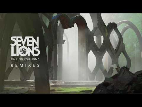 Seven Lions  Calling You Home Or Smith Remix
