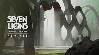 Seven Lions  Calling You Home Oliver... @ www.OfficialVideos.Net