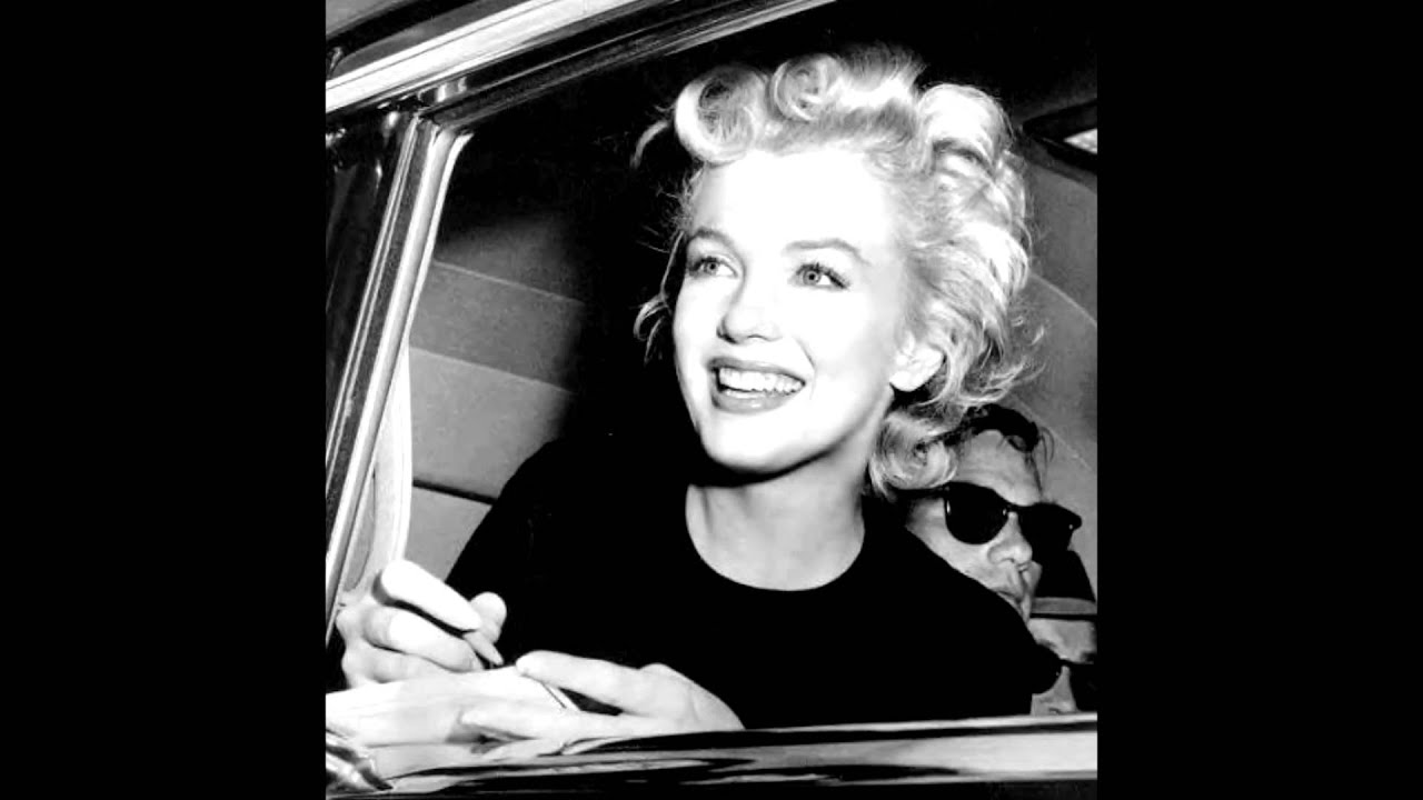 Citaten Marilyn Monroe Hd : Marilyn monroe full hd youtube