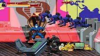G.I. Joe: Attack on Cobra Island - (PC) - Completo