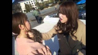 """いいもの持ってる""""うっちーを思わずDisったちーちゃん AKB48のオールナ..."""