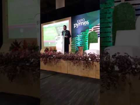 Remarks by Dr. R.K. Pachauri at Expo PYMES CDMX 2016, Mexico City  |  Oct 17, 2016