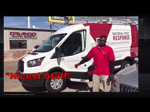 How To Choose An Auto Body Repair Shop For Your Fleet- Work With Trusting People- Customer Review
