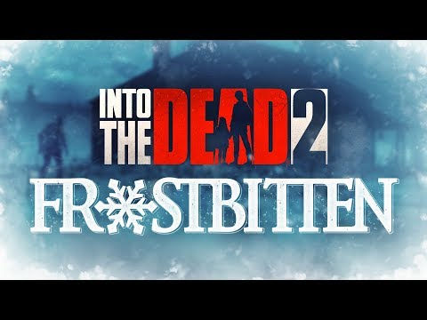 Into the Dead 2 Frostbitten Event - New Story