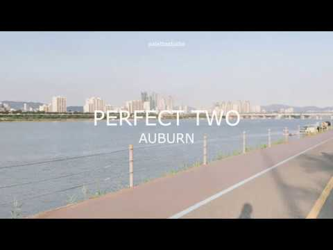 Perfect two ; Auburn - Español/English