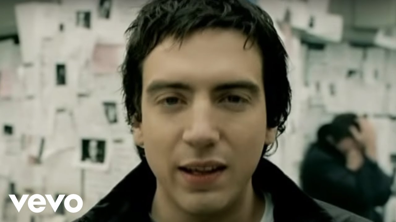 Download Snow Patrol - Chocolate (Official Video)