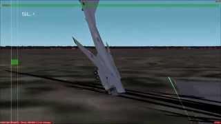 Flight Simulator 2002 Physics Modifications