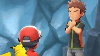 ¿Qué le han hecho a Pokémon LETS GO ?