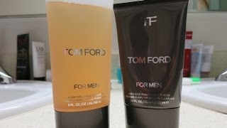 MANSOME MONDAY #12 | TOM FORD FOR MEN | RYAN CHARCHIAN | Ryan Charch