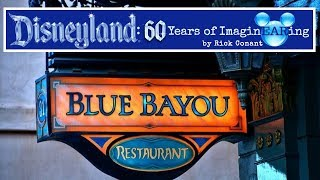 60-65 PIECES OF EIGHT & Lunch at the BLUE BAYOU Restaurant