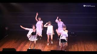 【さんみゅ~】20180811銀座アイドル歌謡祭@YAMAHA銀座スタジオ セット...