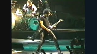 Metallica - Live at The Point in Dublin, Ireland (1996)
