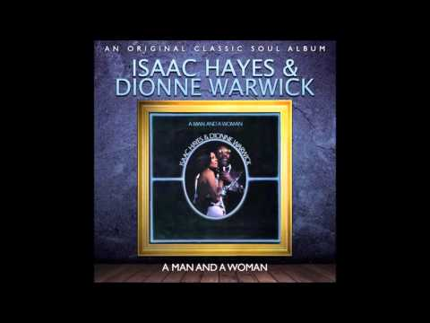 Isaac Hayes ft. Dionne Warwick - Can't Hide Love (Live)