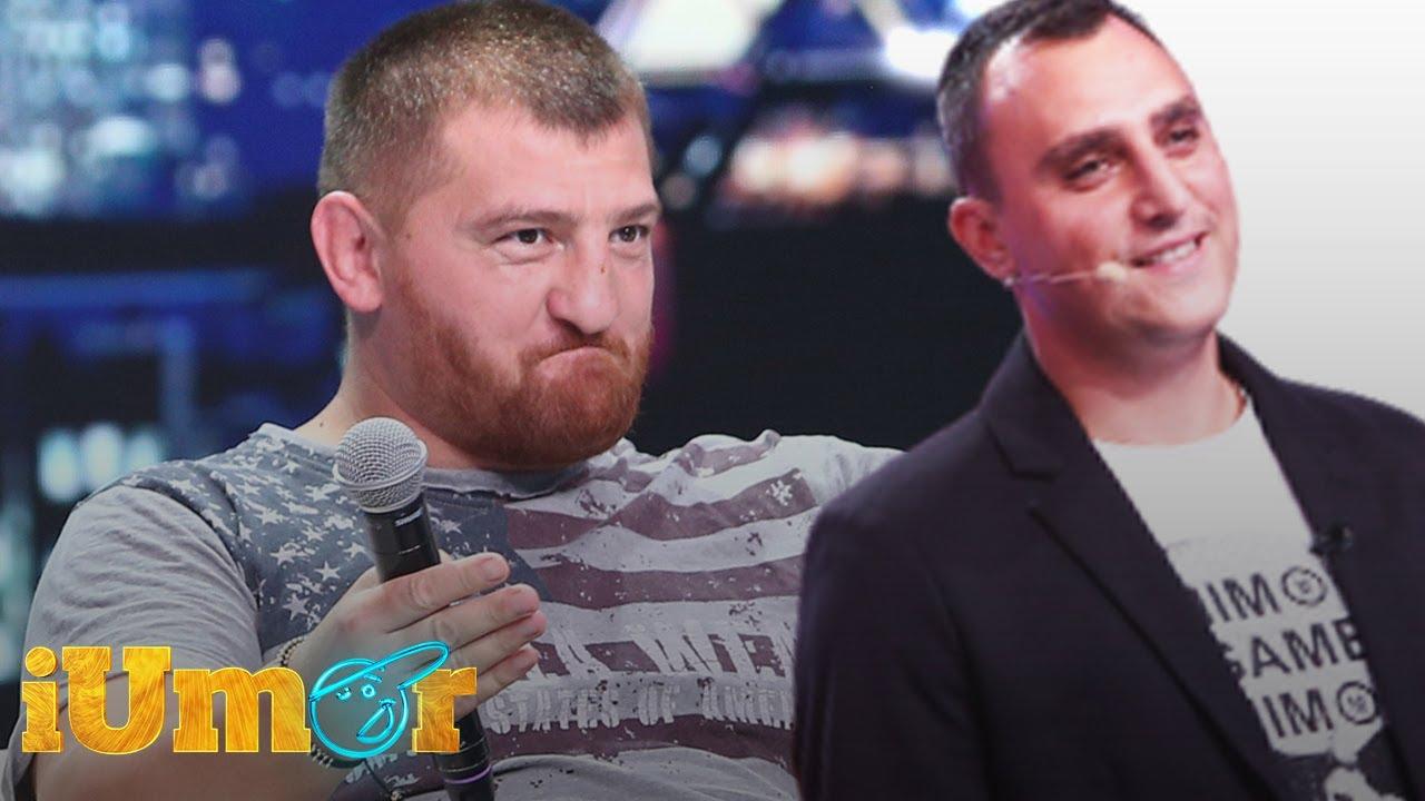 iUmor Snooze Show cu Dan Cârstea, matinalul de la miezul nopții! Special guest Cătălin Moroșanu