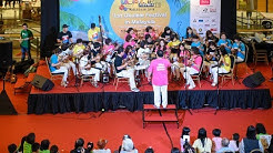 1st Malaysia Ukulele Festival - PPMUM Ukestra - He's a Pirate