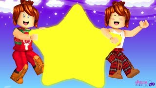 Roblox - A ESTRELA PERDIDA (Find The Christmas Star Obby)