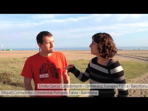 SIGHTS from INSIGHT - Universitat Pompeu Fabra