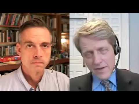 Robert Shiller & Robert Wright: The Subprime Solution