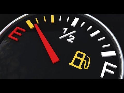 Расход топлива на УАЗ 3303 дизель .