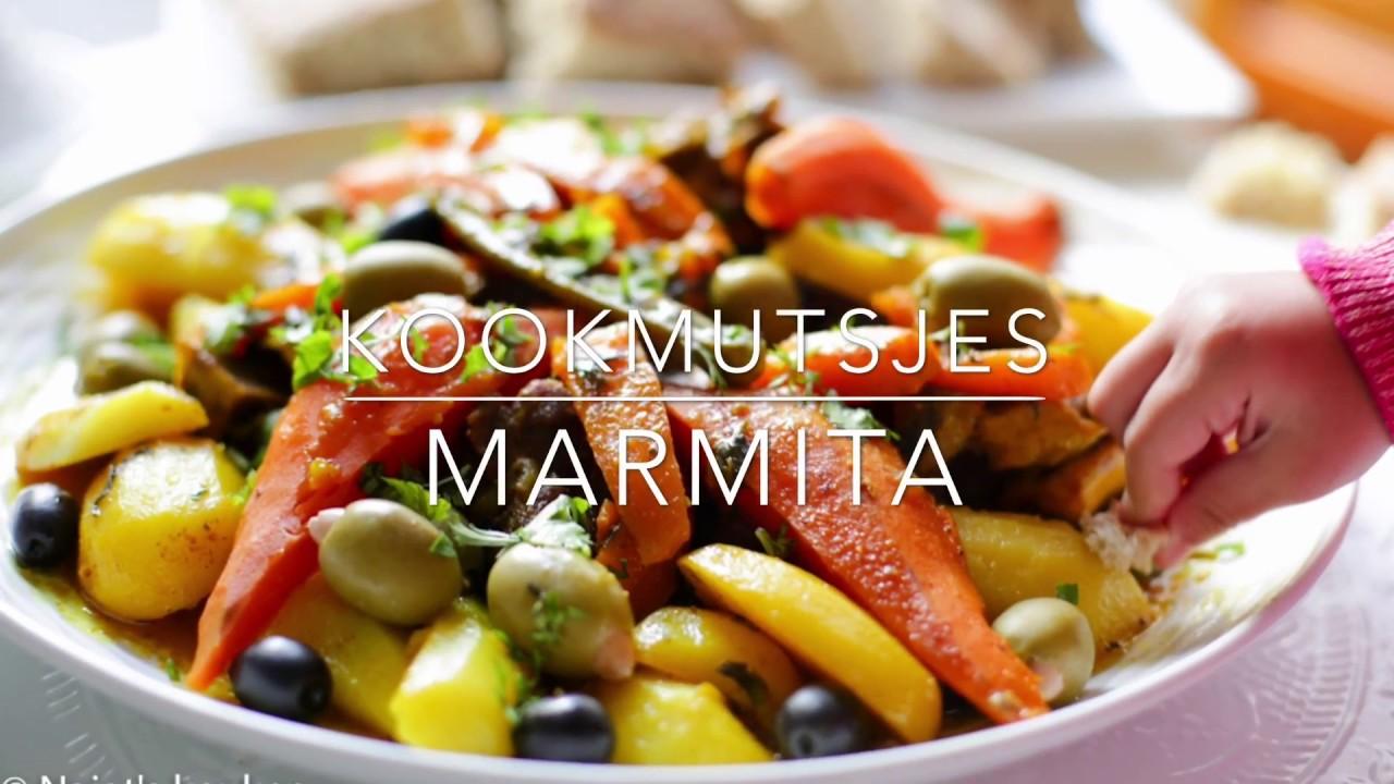 2dc9b0f296 Marokkaanse Marmita - YouTube