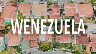 The wealthy during the crisis in Venezuela. Q&A teaser