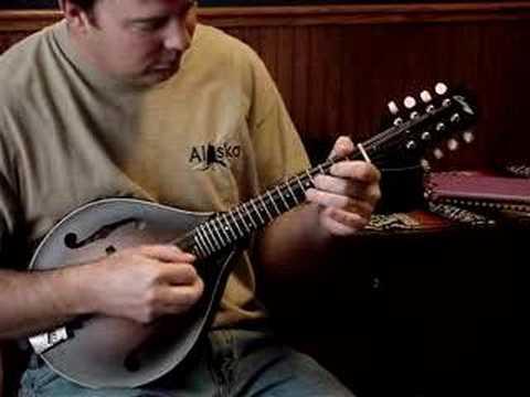 Old Joe Clark, easy mandolin - YouTube
