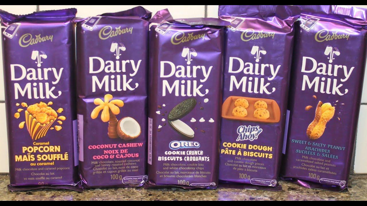 Cashew Milk Chocolate Bar