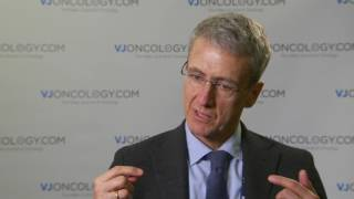 Whole mutational burden as a predictive marker for response to immunotherapy