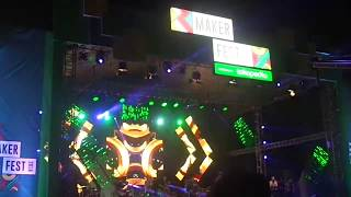 Bravesboy - OCD aka Ora Cocok Diet ( Makerfest empowered by Tokopedia ) Yogyakarta 2018