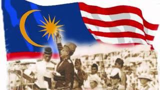 Satu Malaysia piano instrumental cover