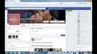 How to get 250+ Real Free Facebook page & Status Likes  !-! 100% work - 2015 May - Gajal