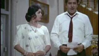 Milan - 14/15 - Bollywood Movie - Sunil Dutt & Nutan