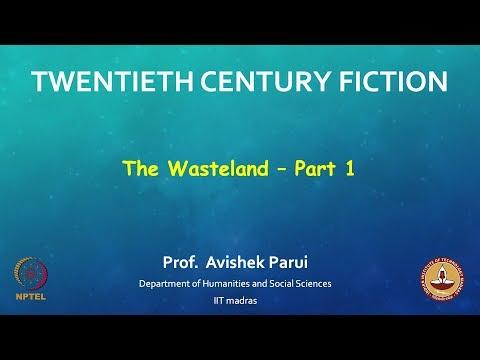 The Wasteland - Part 1