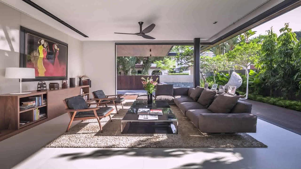 Interior Design Ideas Semi Detached House - YouTube