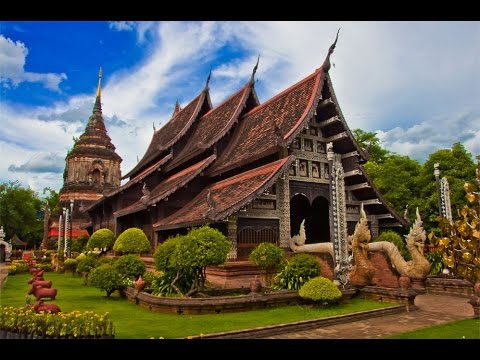 7 REASONS TO LIVE IN CHIANG MAI | Visa info, Costs, Seasons, etc.