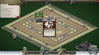 Lets Play Card Hunter Multiplayer 4 - Couldn