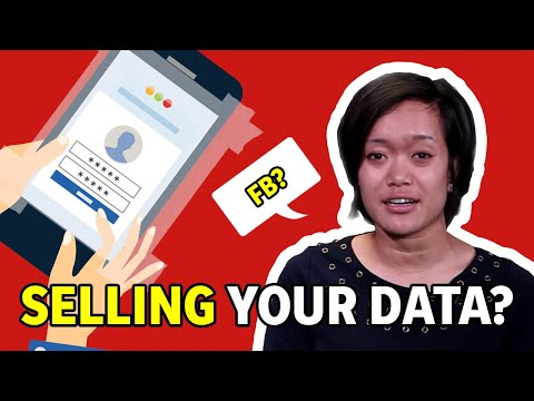 Is Facebook Selling Your Data? - AZ Fact Check