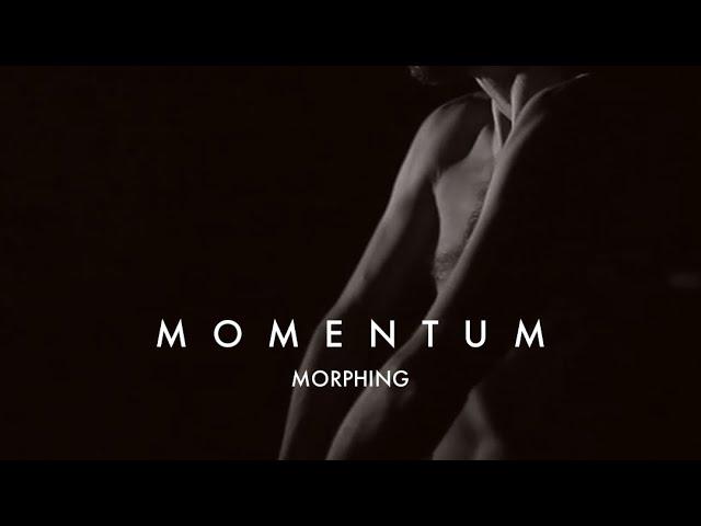 MOMENTUM - Franco Mento - Morphing