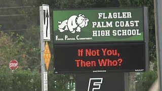 NAACP to speak out about Flagler school threat