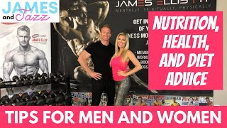 Diet Advice and Tips    Nutrition Advice and Tips    Health Advice and Tips   Diet and Nutrition 101