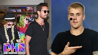 More Celebrity News ▻▻ http://bit.ly/SubClevverNews Bella & Scott s...